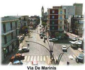 via De Marinis