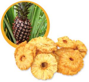 Anelli di Ananas