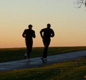 corsa aerobica
