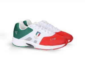 Olimpiadi-2016scarpe-tricolore-Italia-EA7