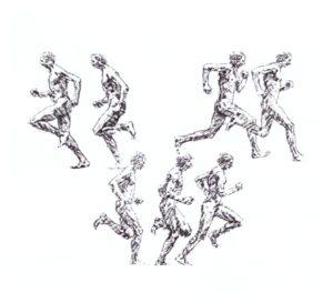 le-braccia-nella-corsa
