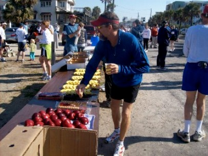 Save the Light Half-Marathon 2009