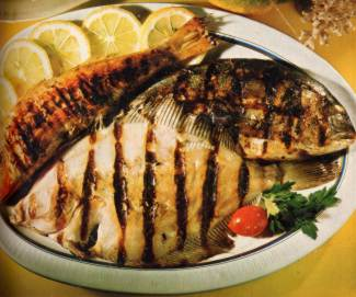 pesce_alla_griglia